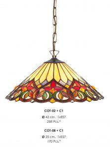 Suspension Tiffany buy suspension lamps online